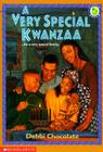 A Very Special Kwanzaa Cover Image