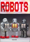 Robots: Spaceships and Other Tin Toys Cover Image