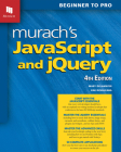 Murach's JavaScript and Jquery (4th Edition) Cover Image