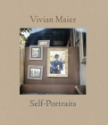 Vivian Maier: Self-Portraits Cover Image