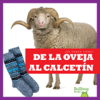 de la Oveja Al Calcetín (from Sheep to Sock) Cover Image