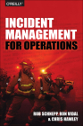 Incident Management for Operations Cover Image