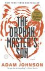The Orphan Master's Son Cover Image