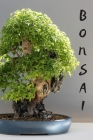 Bonsai: Notebook Cover Image
