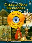Classic Children's Book Illustrations [With CDROM] (Dover Electronic Clip Art) Cover Image