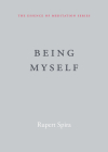 Being Myself (Essence of Meditation) Cover Image