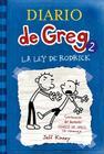 La Ley de Rodrick (Diario de Greg #2) Cover Image