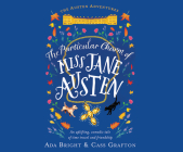 The Particular Charm of Miss Jane Austen Cover Image