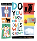Do You Know Which Ones Will Grow? Cover Image