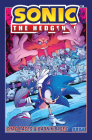 Sonic The Hedgehog, Vol. 9: Chao Races & Badnik Bases Cover Image