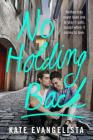 No Holding Back (Dodge Cove Trilogy #2) Cover Image