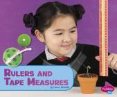 Rulers and Tape Measures (Science Tools) Cover Image