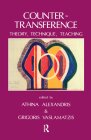 Countertransference: Theory, Technique, Teaching Cover Image