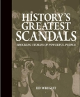 History's Greatest Scandals Cover Image
