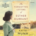 The Forgotten Letters of Esther Durrant Lib/E Cover Image