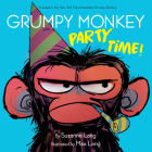 Grumpy Monkey Party Time! Cover Image