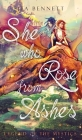 She Who Rose From Ashes: Legënd of the Mystics Cover Image
