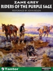 Riders of the Purple Sage Cover Image