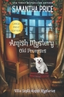 Old Promises: Amish Mystery Cover Image