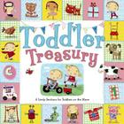 Toddler Treasury Cover Image
