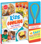 Kids Cooking: Tasty Recipes with Step-By-Step Photos Cover Image