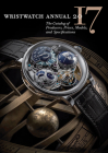 Wristwatch Annual 2017: The Catalog of Producers, Prices, Models, and Specifications Cover Image