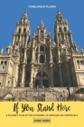 If You Stand Here: A Pilgrim's Tour of the Cathedral of Santiago de Compostela Cover Image