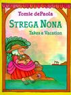Strega Nona Takes a Vacation Cover Image