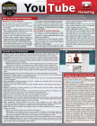 Youtube Marketing: A Quickstudy Laminated Reference Guide Cover Image
