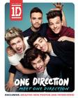 One Direction: Meet One Direction Cover Image