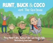 Runt, Buck, and Coco and The Goatman Cover Image