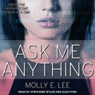 Ask Me Anything Lib/E Cover Image