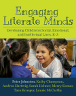 Engaging Literate Minds: Developing Children's Social, Emotional, and Intellectual Lives, K–3 Cover Image