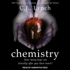 Chemistry (Stella Blunt #1) Cover Image