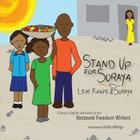 Stand Up For Soraya (Restavek Freedom Writers #2) Cover Image