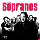 The Sopranos 2022 Wall Calendar Cover Image