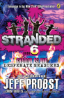 Desperate Measures (Stranded #3) Cover Image