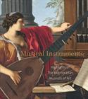 Musical Instruments: Highlights of The Metropolitan Museum of Art Cover Image