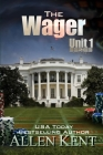 The Wager Cover Image