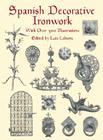 Spanish Decorative Ironwork Cover Image