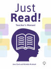 Just Read!: Teacher's Manual Cover Image