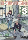 Heavenly Delusion, Volume 3 Cover Image