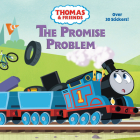 The Promise Problem (Thomas & Friends) (Pictureback(R)) Cover Image