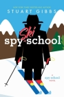 Spy Ski School Cover Image