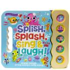 Splish Splash Sing and Laugh Cover Image