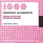 1,000 Graphic Elements (mini): Special Details for Distinctive Designs (1000 Series) Cover Image