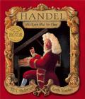 Handel, Who Knew What He Liked Cover Image