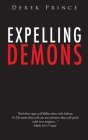 Expelling Demons Cover Image