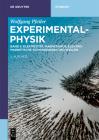 Elektrizität, Magnetismus, Elektromagnetische Schwingungen Und Wellen (de Gruyter Studium) Cover Image