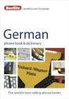 Berlitz German Phrase Book & Dictionary (Berlitz Phrase Book & Dictionary: German) Cover Image